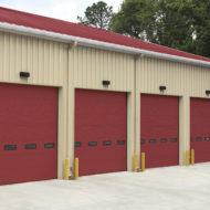 Commercial Garage & Entry Doors in Palm Desert | Door Pros ...