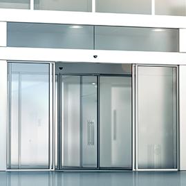 Automatic Sliding Doors Door Pros Calldoorpros Com