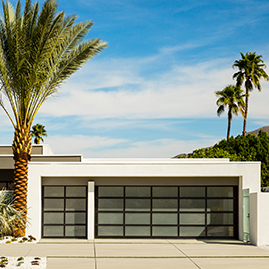 garage door installation rancho mirage